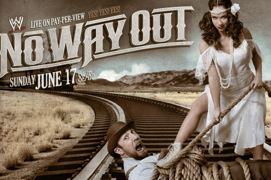 WWE No Way Out 2012: Why This Will Be a Waste of Time for the Company