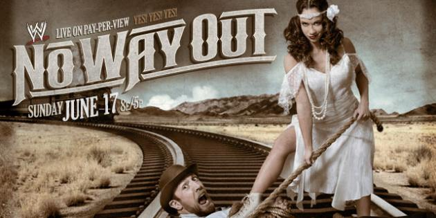 WWE No Way Out 2012: Everything You Need to Know Before Tonight's Event