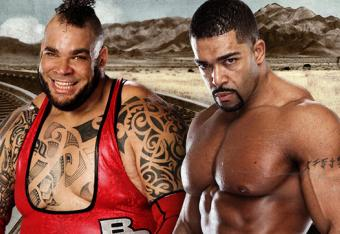 YouTube pre-show match: Brodus Clay vs David Otunga
