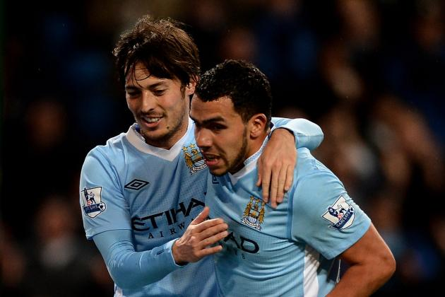 Real Deal Silva: Jose Wants City Star for £30m