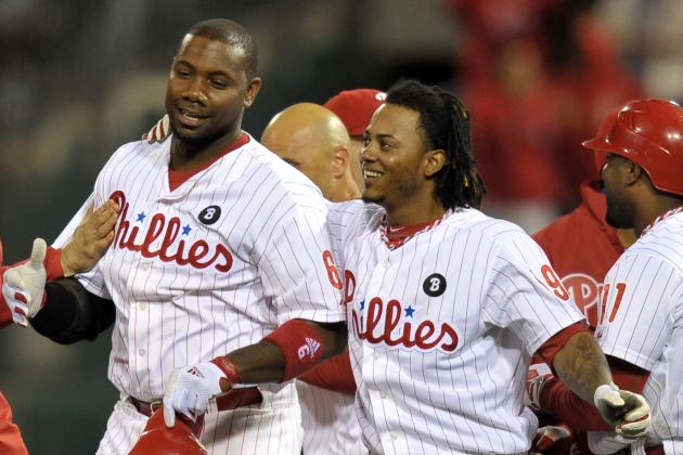 Philadelphia Phillies: Some Hope in Looking Back at June 17 Standings