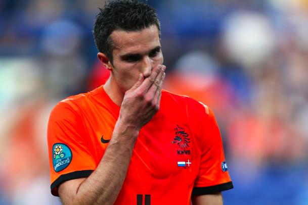 Euro 2012 TV Schedule: Netherlands' Desperation Will Make for Thrilling Match