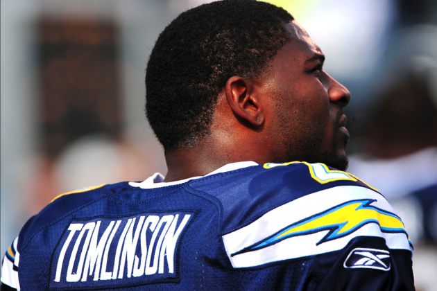 LaDainian Tomlinson Will Reportedly Retire with San Diego Chargers