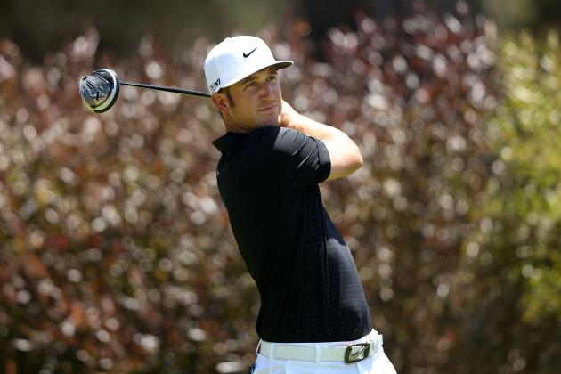 US Open Golf 2012: Most Impressive Players to Watch for Remainder of 2012