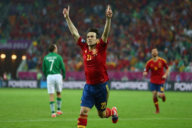 Euro 2012 TV Schedule: Predictions for Monday's Group C Action