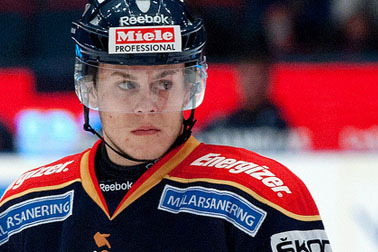 Pontus Åberg to Predators: Video Highlights, Scouting Report and Analysis