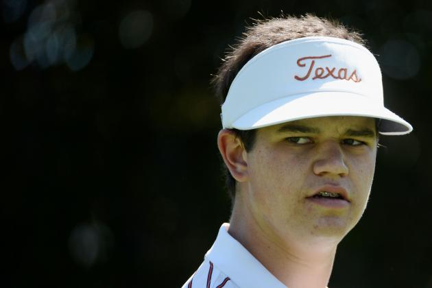 US Open Golf 2012: Players Who Will Fade on Sunday