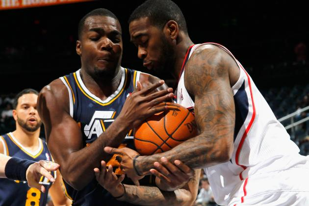 NBA Rumors: Utah Jazz Must Flip Frontcourt Talent for First Round Pick