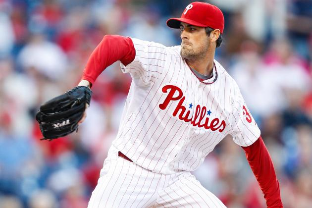 Los Angeles Dodgers Need a Hamels or Greinke to Win the Pennant in 2012