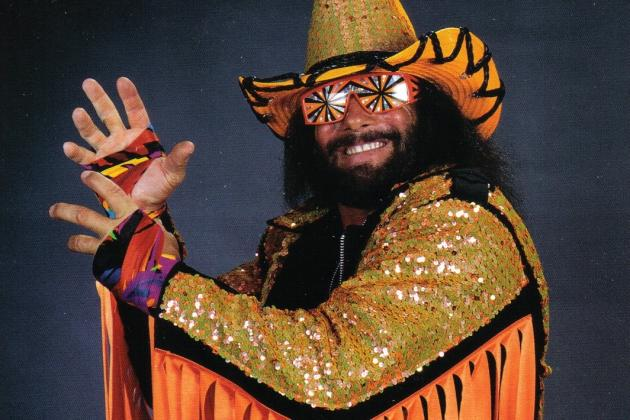 WWE: Real Reason Why Randy Savage Hasn't Been Inducted into WWE Hall of Fame