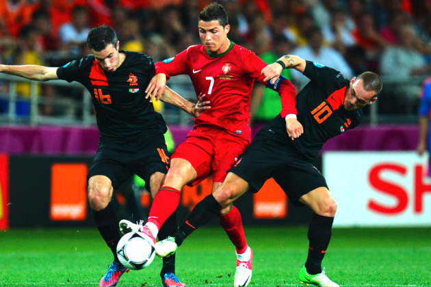 Portugal vs. Netherlands: As It Happened