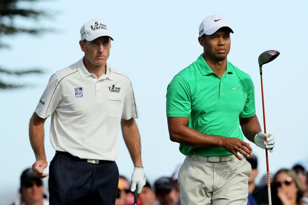 US Open Golf TV Coverage 2012: How to Catch Prime-Time Olympic Club Action