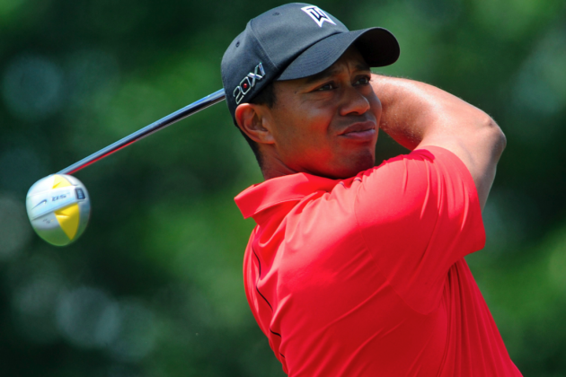 Tiger Woods at U.S. Open 2012: Highlights, Updates and Analysis