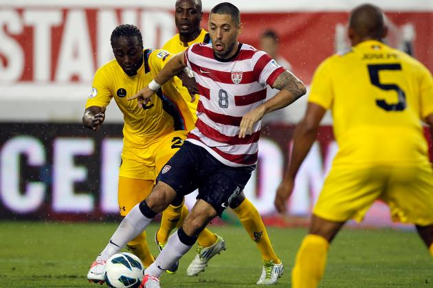Liverpool Transfer Rumors: Clint Dempsey Isn't Enough to Claim Premier Crown