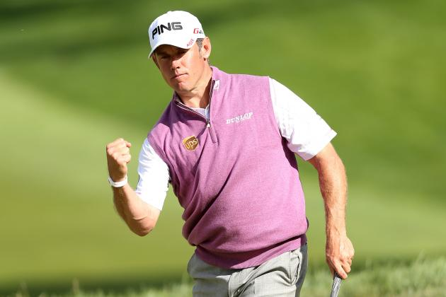 US Open Golf 2012 Leaderboard: Top Players Who Will Finish Strong
