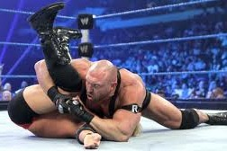 WWE No Way Out 2012: Potential Plans for Ryback