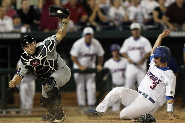 College World Series 2012: Florida Will Shake off Early Loss to Win Title