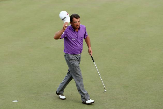 2012 Golf US Open: Why Graeme McDowell Will Capture US Open Crown