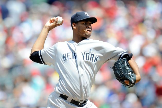 Yankees-Nationals: Bombers Complete Sweep Behind Ivan Nova's Solid Performance