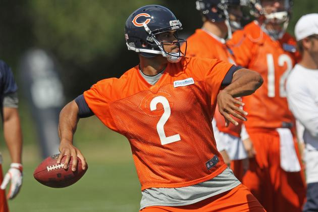 Chicago Bears: How the Acquisition of Jason Campbell Improves the Bears