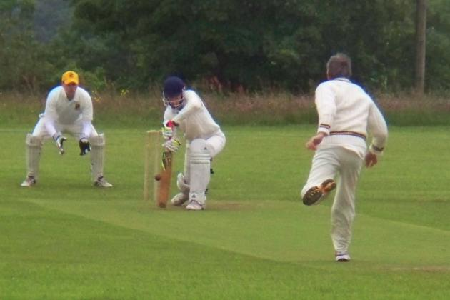 Club Cricket: Gele Victory over Rivals Carmel