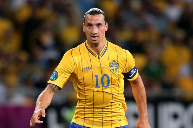 Manchester City Transfers: Zlatan Ibrahimovic Would Make Blues European Kings