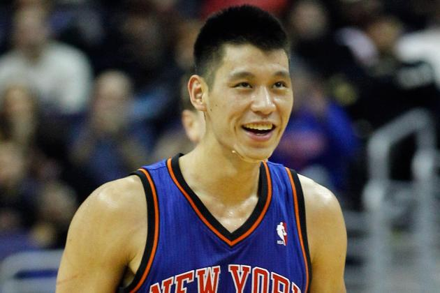 Los Angeles Lakers: Why They Must Go All out To Sign Jeremy Lin