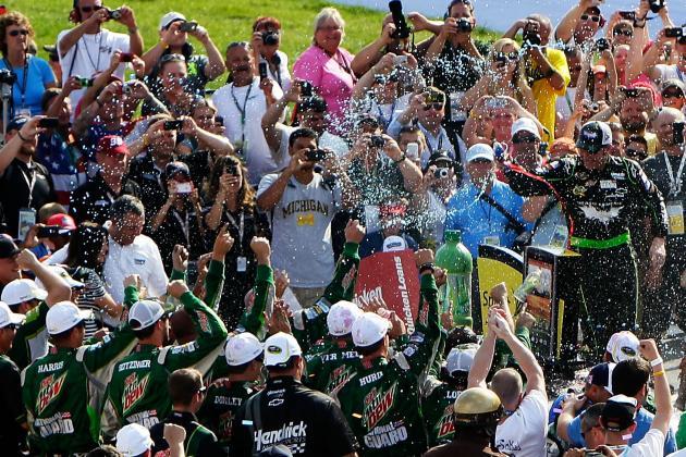 NASCAR's