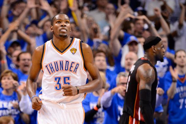 Heat vs. Thunder Game 3: What OKC Must Do to Silence Miami