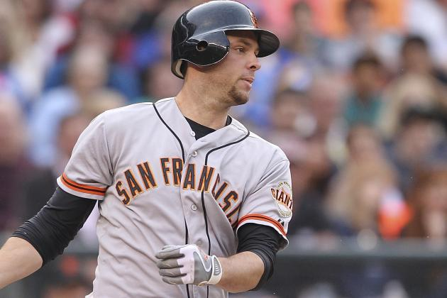 San Francisco Giants Using Moneyball Approach to Boost Offense
