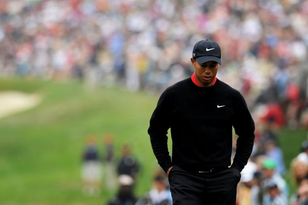 Tiger Woods: Complete Breakdown and Analysis for Tiger's Final Round