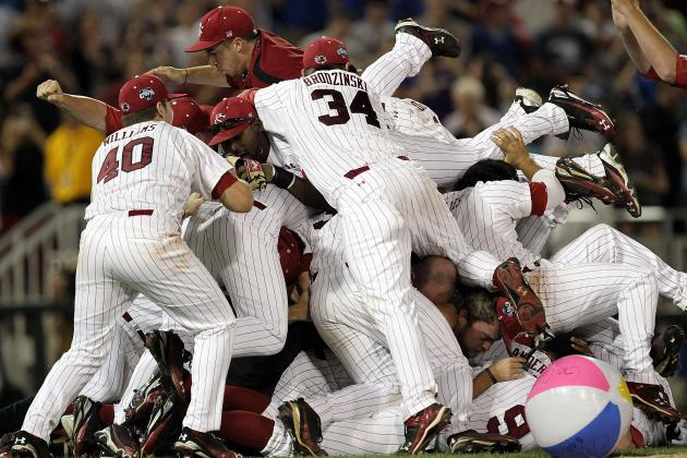 College Baseball World Series 2012: New Fan Favorites After Stony Brook's Loss