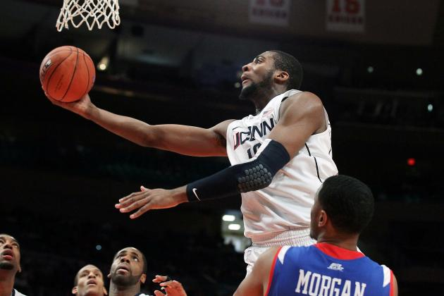 2012 NBA Mock Draft: Teams Under Most Pressure to Land Immediate Stars