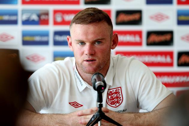 Euro 2012 Scores: Wayne Rooney's Return to England Is Key to Group D Victory