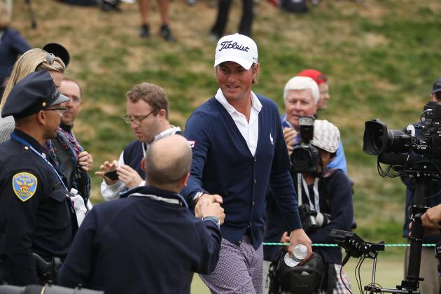 US Open Golf 2012: Complete Breakdown of Sunday's Final Round