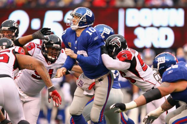 2012 Atlanta Falcons: 'Aggressive,' 'Hungry,' 'Swagger' Will Win Multiple Titles