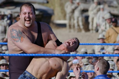 WWE No Way Out 2012 Results: Winners, Twitter Reaction and Highlights