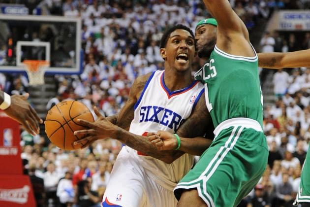 NBA Free Agency 2012: Philadelphia 76ers Must Avoid Re-Signing Lou Williams