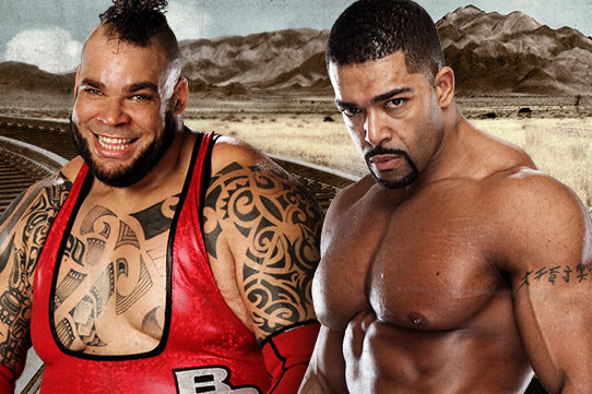 WWE No Way Out 2012 Results: What's Next for David Otunga?