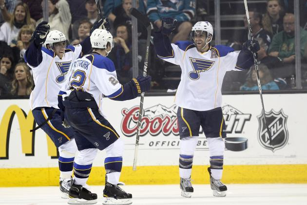 NHL: Will the St. Louis Blues or Toronto Maple Leafs Win the Stanley Cup First?