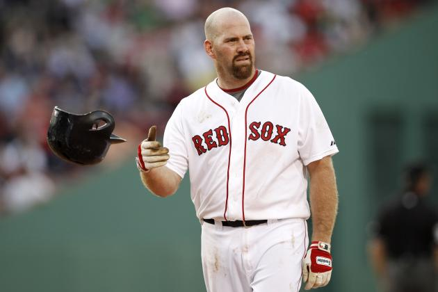 MLB Trade Rumors: Should Kevin Youkilis Remain on Chicago White Sox' Radar?