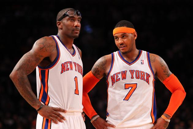 Can the New York Knicks Win a Title with Their Current Big Three?