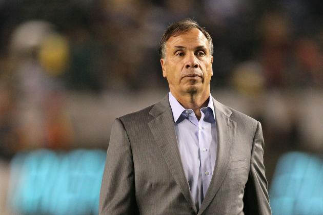 Los Angeles Galaxy vs. Real Salt Lake: Analysis, Reaction and More