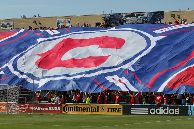 Chicago Fire: Scorching Offense Helps the Fire Torch the New York Red Bulls 3-1