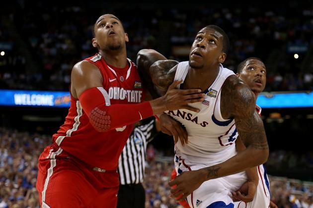 NBA Draft 2012: Cleveland Cavaliers Big Man Options