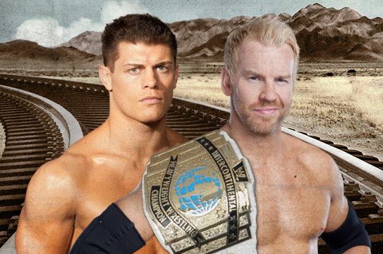 WWE No Way Out Results: Christian and Rhodes Easily Match of the Night