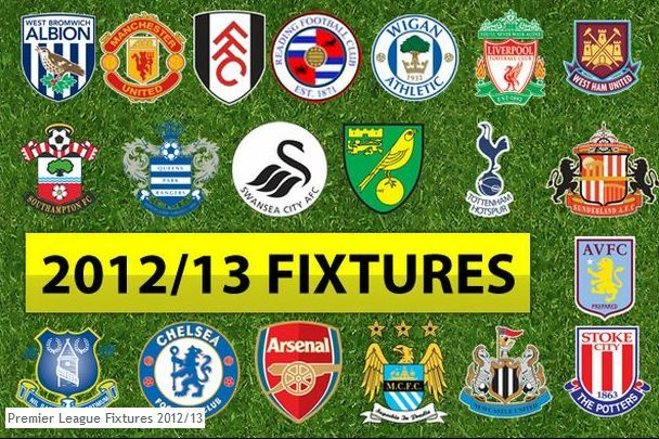 Premier League Fixtures: Find out Who YOUR Team Will Be Playing Next Season