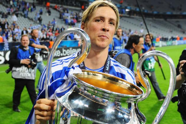 Juventus Make €30m Offer for Fernando Torres