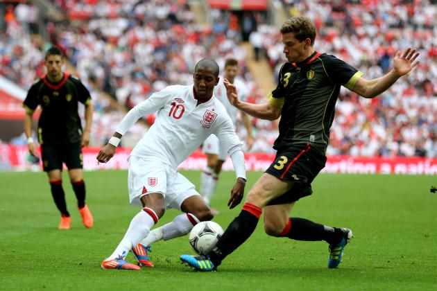Tottenham Hotspur Transfer News: Jan Vertonghen's Confidence Will Boost Spurs