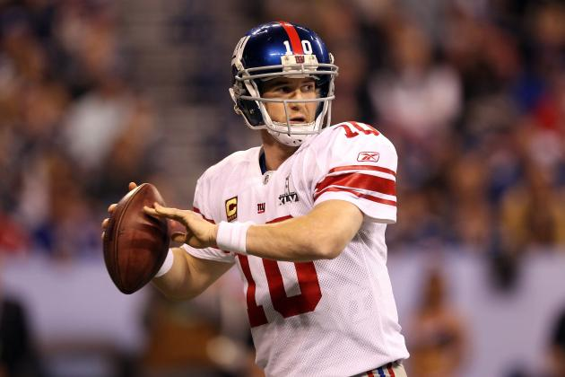 Eli Manning: What Makes Little Brother a Better QB Than Peyton